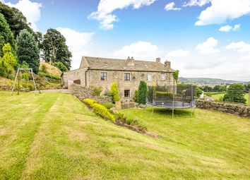 Thumbnail 5 bed barn conversion for sale in Woodland Barn, Knott Lane, Eastburn
