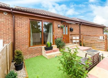 Thumbnail 2 bedroom terraced bungalow for sale in Blackhorse Lane, Hitchin, Hertfordshire