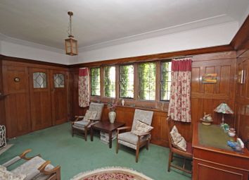 Thumbnail 6 bed detached house for sale in Hesketh Road, Southport