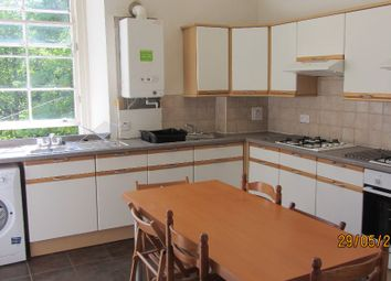 Thumbnail 6 bed flat to rent in Glasgow Street, Kelvinbridge, Glasgow