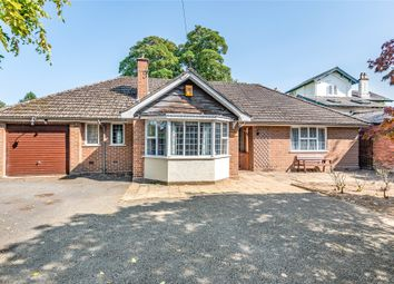 Hallow Road, St Johns, Worcester WR2. 3 bed bungalow