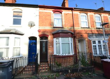Thumbnail 3 bed terraced house to rent in Waldeck Street, Reading