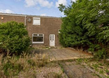 Thumbnail 3 bed terraced house for sale in Owendale Avenue, Bellshill, North Lanarkshire