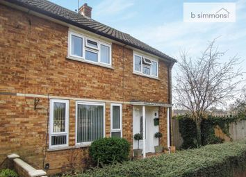 Thumbnail 3 bed semi-detached house for sale in Langley Broom, Langley, Slough