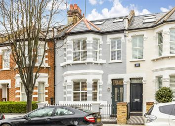 Thumbnail 5 bedroom property for sale in Beltran Road, London