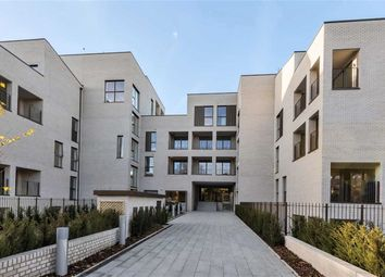Thumbnail 1 bed flat to rent in The Avenue, Brondesbury Park, London
