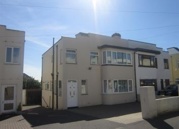 Thumbnail 3 bedroom semi-detached house for sale in Colville Road, Cosham, Portsmouth