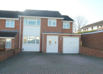 Thumbnail 4 bed terraced house for sale in Pinks Hill, Swanley