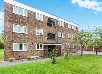 Thumbnail 1 bed flat for sale in Croft Close, Yardley, Birmingham