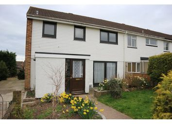 Thumbnail 4 bed property to rent in Conifer Way, Swanley