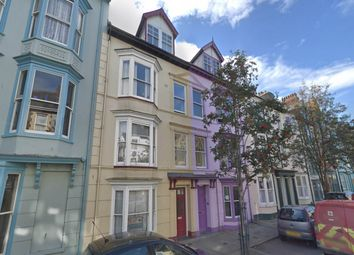 Thumbnail 10 bed town house to rent in 33 Portland Street, Aberystwyth, Ceredigion