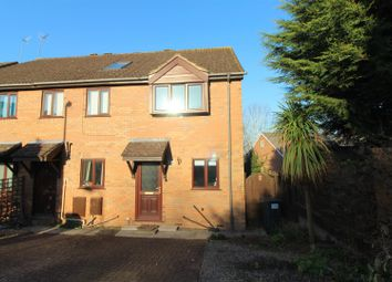 Thumbnail 2 bed end terrace house to rent in Clayfield Drive, Malvern