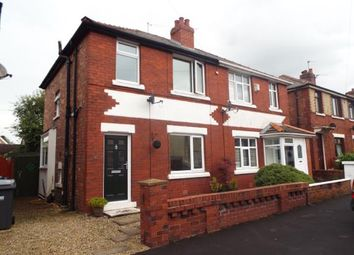 Thumbnail 2 bed semi-detached house for sale in Stevenson Avenue, Farington, Leyland