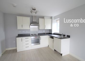Thumbnail 2 bed flat to rent in Westonia House, Rodney Road, Newport
