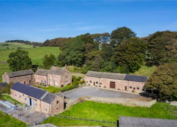 Thumbnail 5 bed property for sale in Wincle, Macclesfield, Cheshire