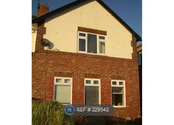 Thumbnail 3 bed semi-detached house to rent in Edward Road, Birtley