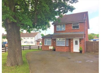 Thumbnail 4 bed detached house for sale in St. Annes Close, Watford