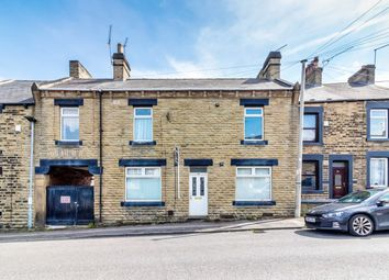 3 bed terraced house for sale in Newton Street, Barnsley S70
