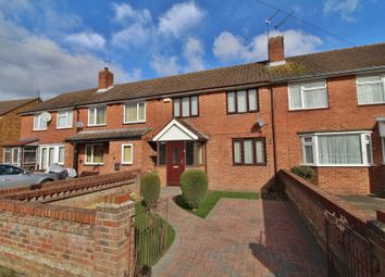 Thumbnail 3 bed terraced house for sale in Horsebridge Road, Havant