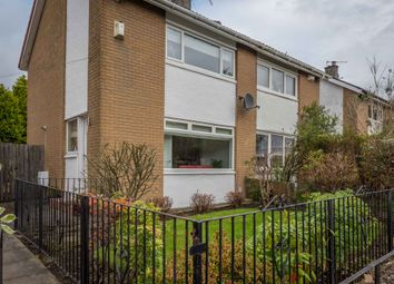 Thumbnail 2 bed semi-detached house for sale in Portsoy Place, Knightswood