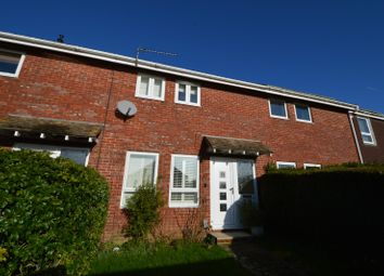 Thumbnail 3 bed terraced house to rent in Harting Down, Petersfield