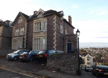 Thumbnail 1 bedroom flat to rent in Cotham Place, Trelawney Road, Cotham, Bristol