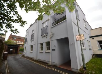 Thumbnail 3 bed flat to rent in Radnor Villa, Radnor Place, Exeter, Devon