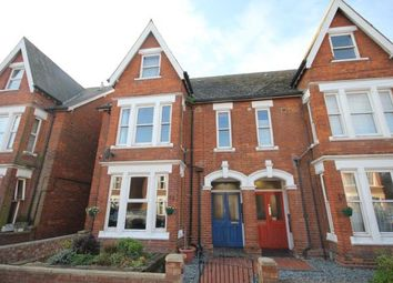 Thumbnail 1 bed flat for sale in St. Augustines Road, Bedford, Bedfordshire