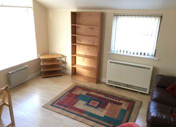 Thumbnail 1 bedroom flat to rent in Flat 2, 24 Bridge Street, Lampeter