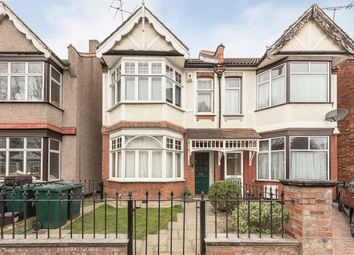 Thumbnail 5 bed terraced house to rent in Audley Road, London