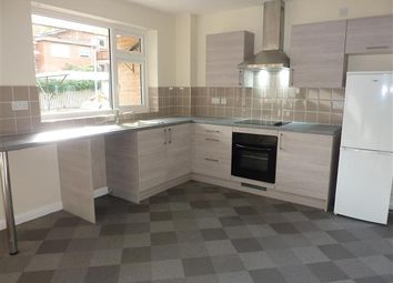 Thumbnail 1 bed flat to rent in Beechfield Court, College Street, Grimsby