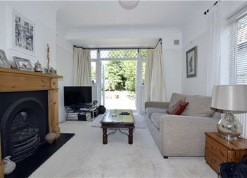 Thumbnail 4 bed detached bungalow for sale in Tranmere Avenue, Bristol