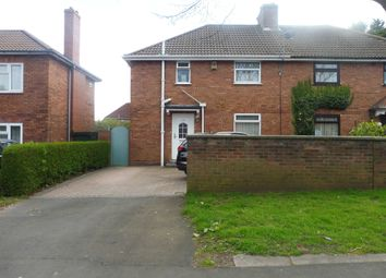 Thumbnail 3 bedroom semi-detached house for sale in Thicket Avenue, Fishponds, Bristol
