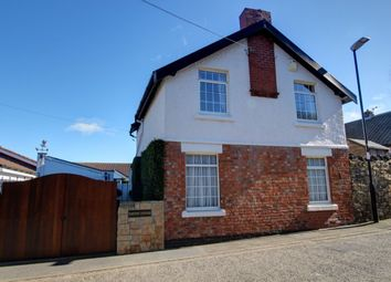 Thumbnail 3 bed detached house for sale in South Street, East Rainton, Houghton Le Spring