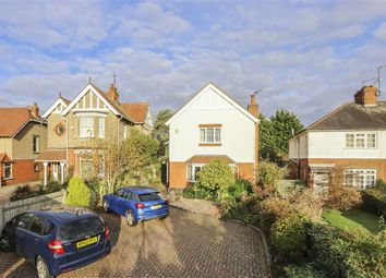 Thumbnail 5 bed detached house for sale in Bradwell Road, Bradville, Milton Keynes, Bucks