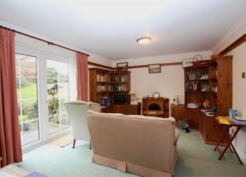 Thumbnail 2 bed flat for sale in L'hyvreuse, St. Peter Port, Guernsey