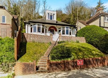 Thumbnail 2 bed bungalow for sale in Milner Road, Caterham, Surrey, .