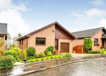 Thumbnail 3 bedroom detached house for sale in Burnhead Road, Cumbernauld, Glasgow, North Lanarkshire