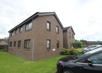 Thumbnail 1 bed flat to rent in Tarras Drive, Renfrew