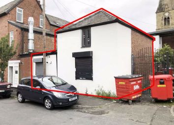Thumbnail 2 bed duplex for sale in Stockport Rd, Manchester