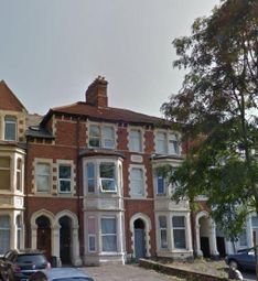 1 bed property to rent in Llandaff Road, Canton, Cardiff CF11