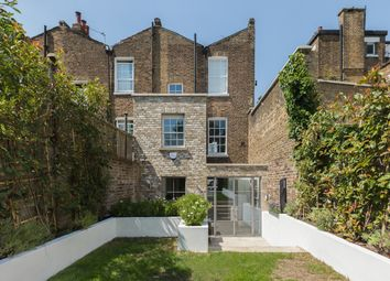 Thumbnail 4 bedroom terraced house for sale in Arlington Avenue, London