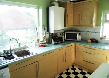 Thumbnail 2 bed flat to rent in Walton Road, Woking, Surrey