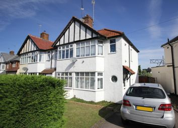 Thumbnail 2 bed end terrace house for sale in Borough Way, Potters Bar