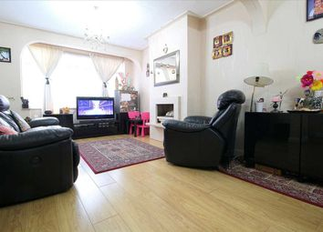 Thumbnail 3 bedroom terraced house to rent in Craven Gardens, Barkingside, Ilford