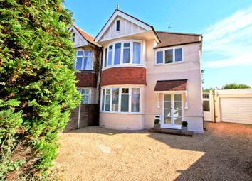 Thumbnail 4 bedroom semi-detached house for sale in Pinner Road, North Harrow, Harrow