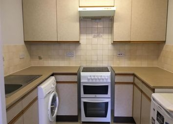 Thumbnail 1 bed flat for sale in Teresa Mews, London