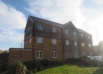 Thumbnail 2 bed flat for sale in Theedway, Leighton Buzzard