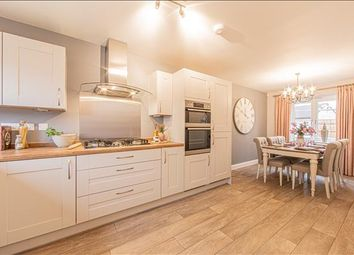 Thumbnail 3 bed detached house for sale in Fairford Gardens, Gloucestershire