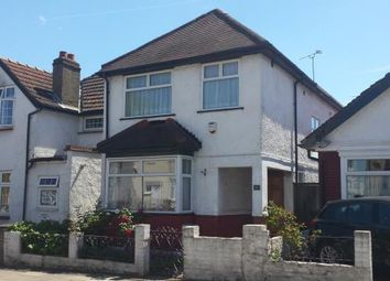 Thumbnail 3 bedroom link-detached house for sale in Eton Avenue, Wembley, Middlesex